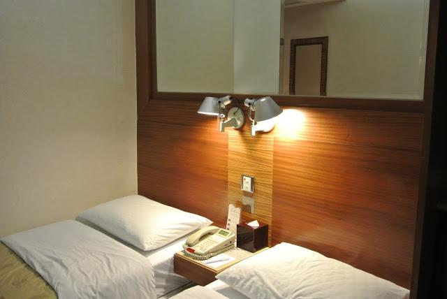 Hotels near olympic mtr hong kong
