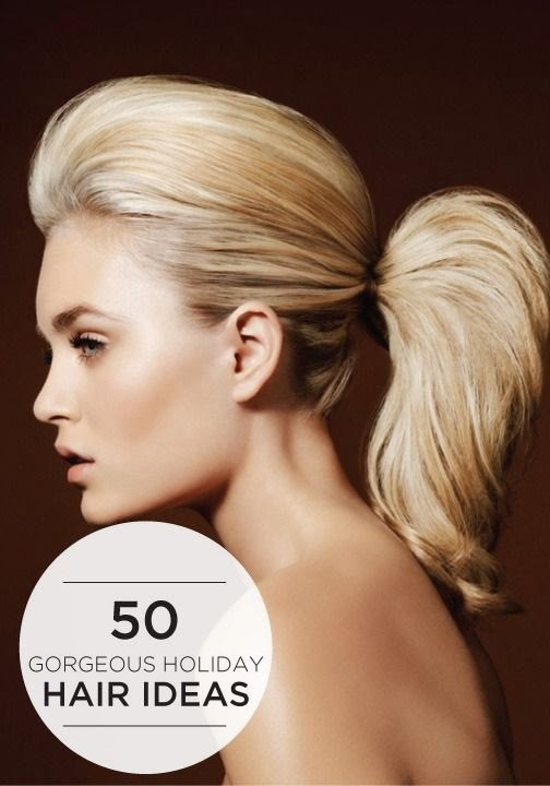 50 Gorgeous Hair Ideas From Pinterest