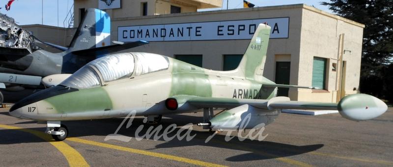 Linea ALA D U00eda De La Aviaci U00f3n Naval