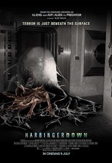 Watch Harbinger Down (2015) movie free online