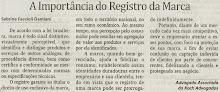 A importância do registro da Marca