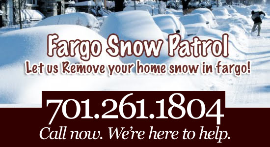 Fargo Snow Removal