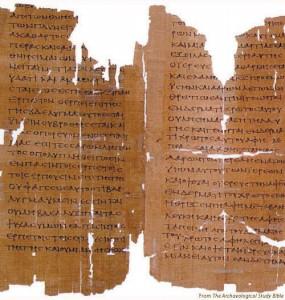 Nabi Muhammad SAW dikisahkan Dalam Injil Barnabas
