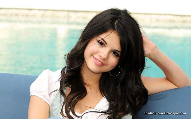 Foto Selena Gomez Instagram terbaru Instagram