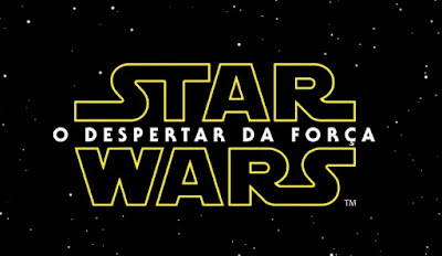 Star Wars - O Despertar da Força.
