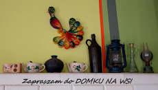"mój ""Domek na wsi""- blog"