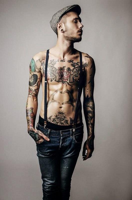 hot tattoos, tattoo inspiration, tattooed men, tattoos for men, tattoo ideas for men