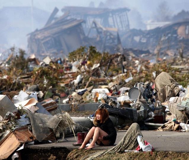 case study japan tsunami 2011