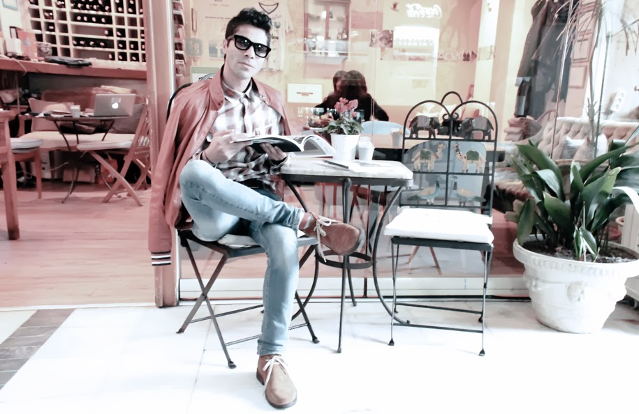 istanbul blogger