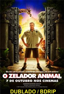 Assistir O Zelador Animal Dublado 2011