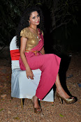 Soumya Sukumar new photos-thumbnail-17