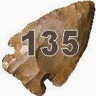 Arrowhead 135