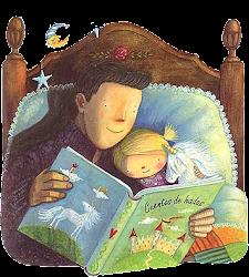 Animación a la lectura en Educ.Infantil