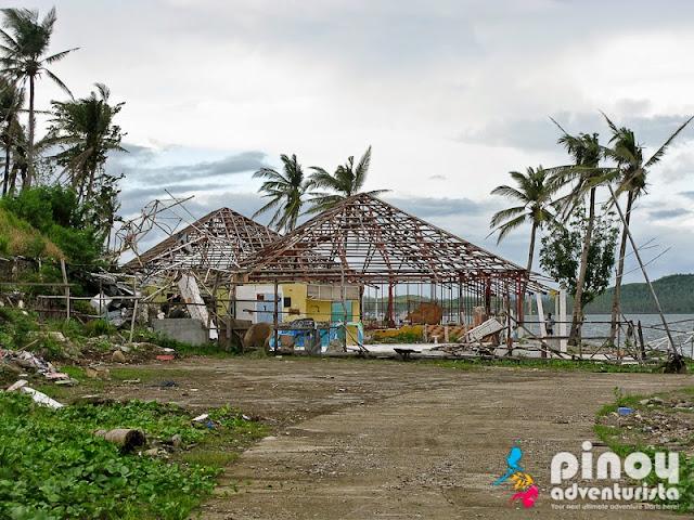 Tacloban City Leyte Post Haiyan Yolanda Voluntourism