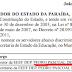 Professora Neguinha é nomeada diretora da escola Pedro Pascoal