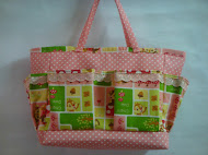 SUPER DUPER NURSERY BAG (SDNB)