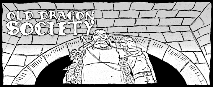 Old Dragon Society