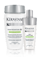 The ugly sisters why use kerastase for Kerastase bain miroir