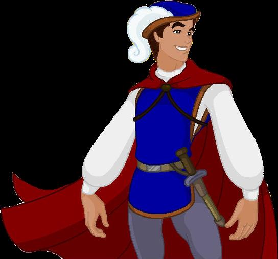 Príncipe de Blancanieves
