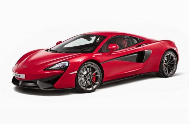 McLaren-540C-Coupe-mobil-sport-dengan-harga-termurah
