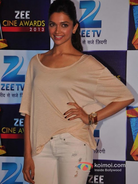 Deepika Padukone Pictures 2013