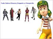 Chaves em Desenho Animado (Chavo Animado no original) é um desenho mexicano .