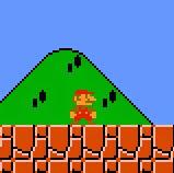 لعبة ماريو القديمة اونلاين