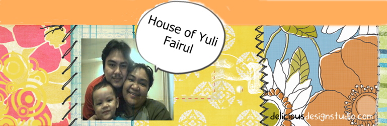 House of Yuli Fairul