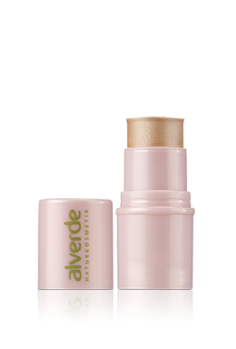 Alverde Naturkosmetik - Limited Edition Feenzauber - Highlighter Stick