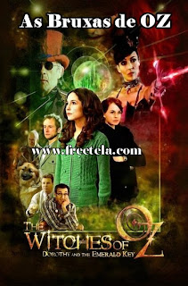As Bruxas de Oz Assistir Filme Online