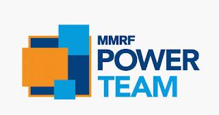 MMRF Marathon Fundraising