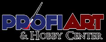 ART & HOBBY CENTER