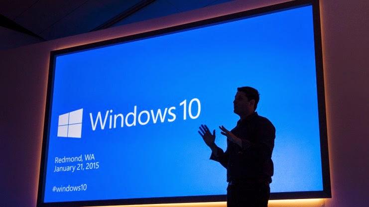 La prochaine génération de Windows: Windows 10