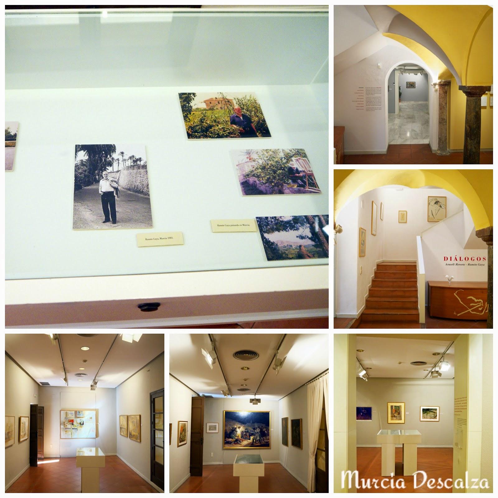 Museos de Murcia