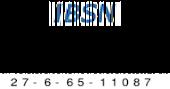 IBSN de registro