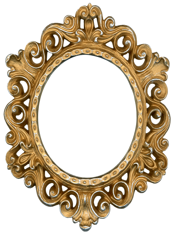 the gallery for gt fancy gold corner borders png