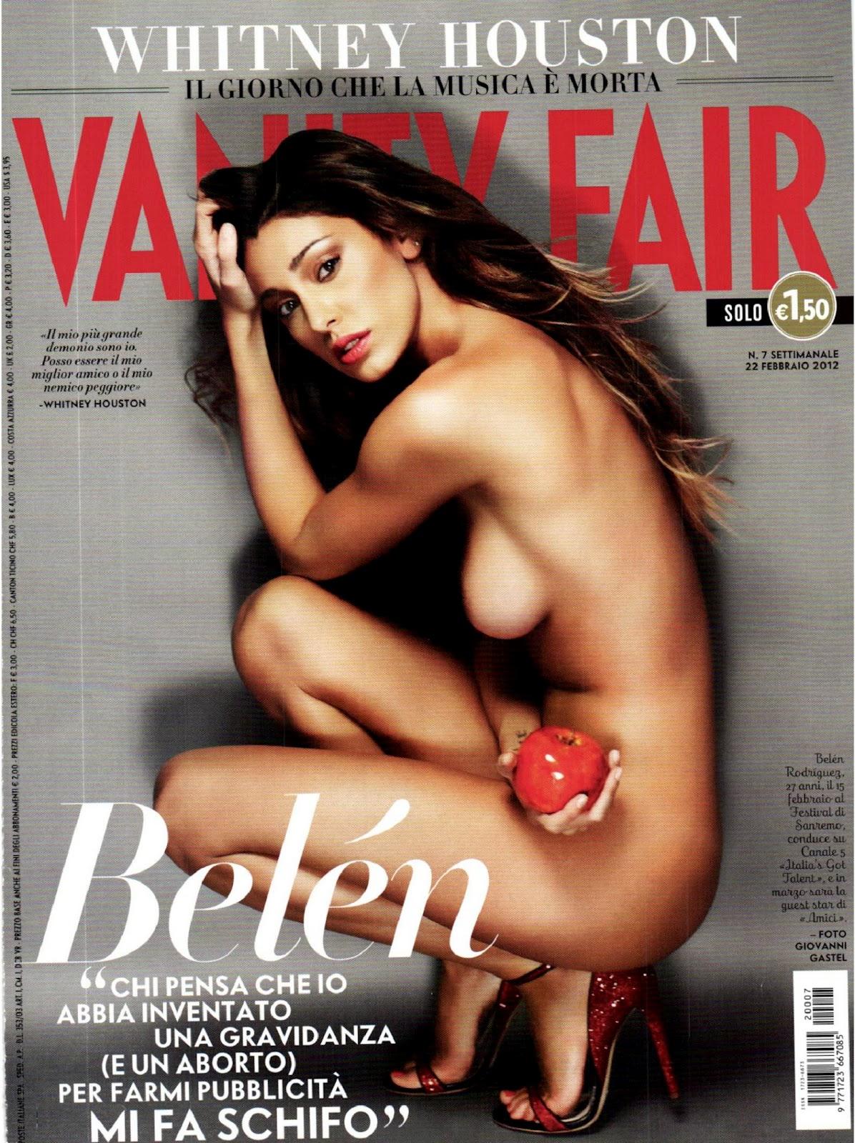 Vanity Fair Naked Porn Videos