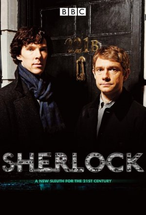 Sherlock - Series Soundtrack (2010)