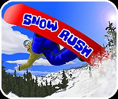Siêu sao trượt tuyết phần 2, chơi game online