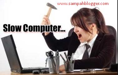 cara memaksimalkan kinerja laptop/Komputer