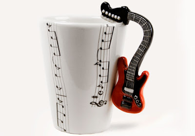 Creative and Cool Guitar Inspired Products and Designs (20) 14