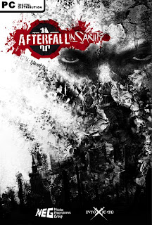 ���� ���� Afterfall InSanity v1.4   4 TRAINER