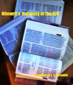 NITEWRIT'S OWN HARMONY OF THE KJV