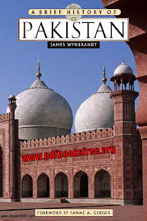 History of Pakistan Book