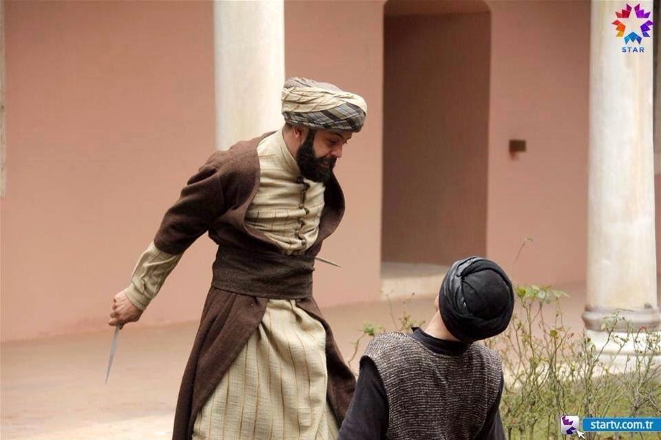 Suleyman Magnificul episodul 141 rezumat