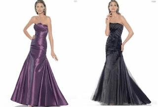 modelos de vestidos para formandas
