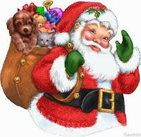 Filastrocca di Babbo Natale: letterina della mia infanzia