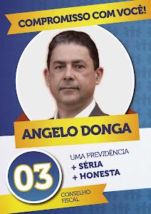 Angelo Saraiva Donga