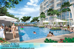One Pacific Residence - Active Living at Its Best