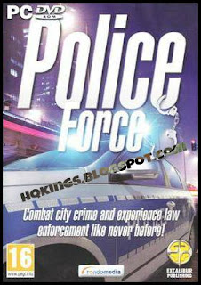 Police Force PC Download